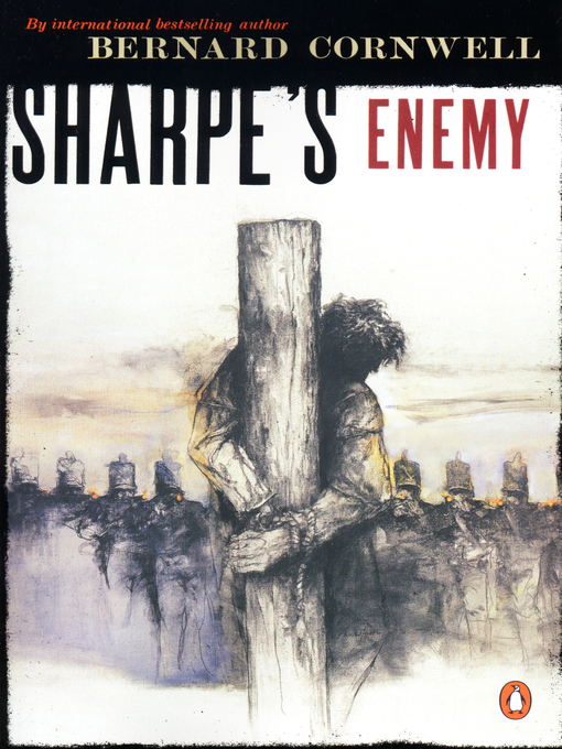 Cover image for Sharpe's Enemy