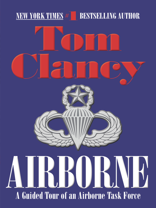 Cover image for Airborne