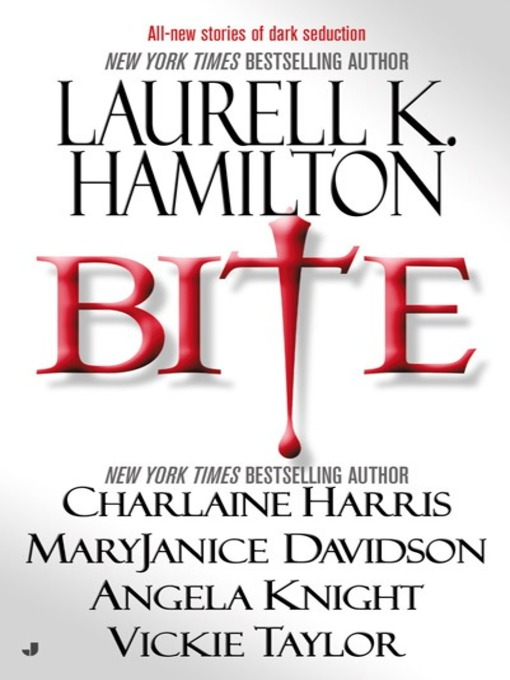 Cover image for Bite