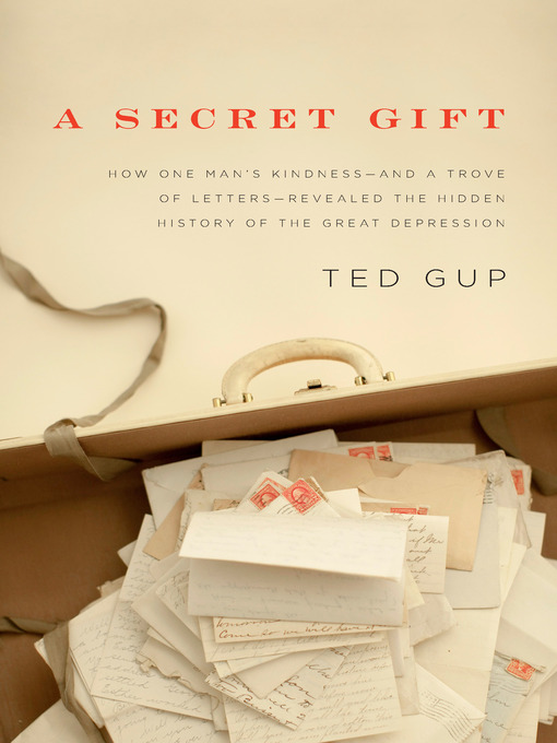 Cover image for A Secret Gift