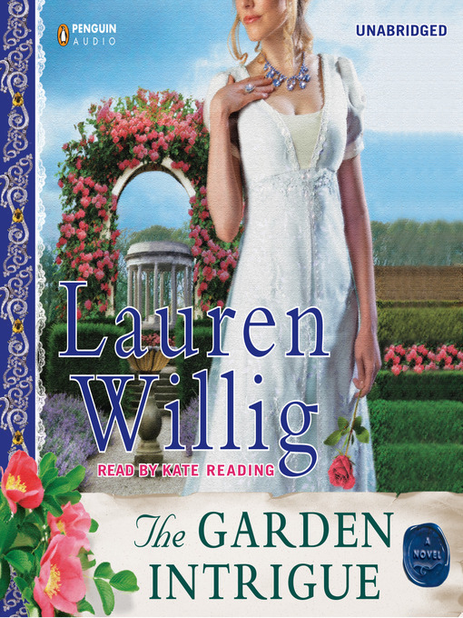 The Garden Intrigue (MP3): Pink Carnation Series, Book 1