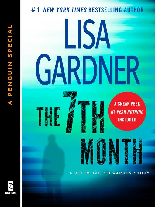 The 7th month a Detective D. D. Warren story