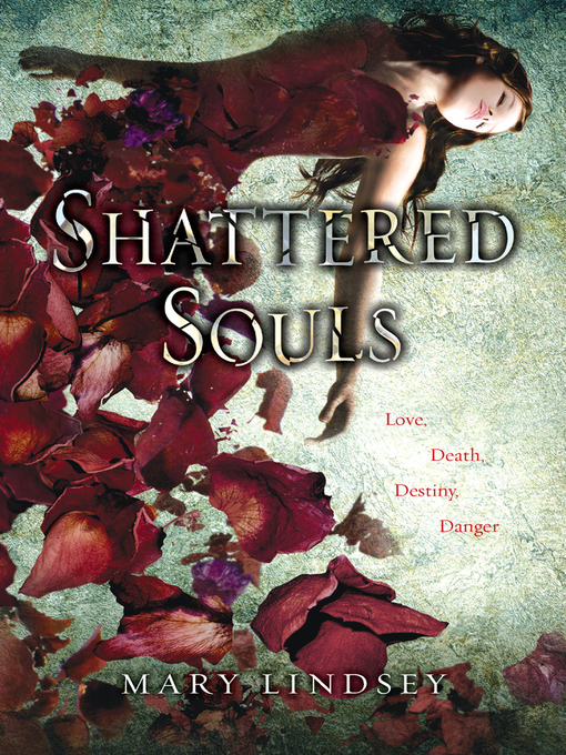 Cover image for Shattered Souls