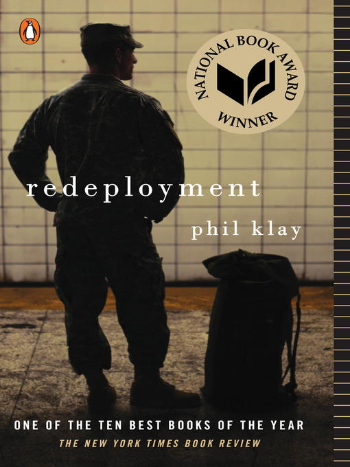 Click this cover for a(n) eBook sample of Redeployment.
