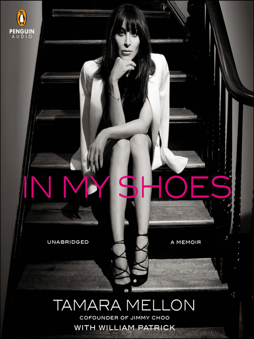 In My Shoes (MP3): A Memoir