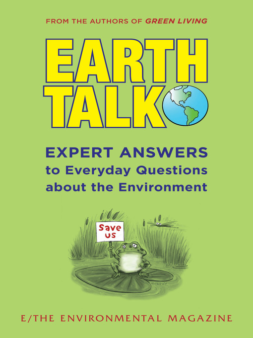 Cover image for EarthTalk