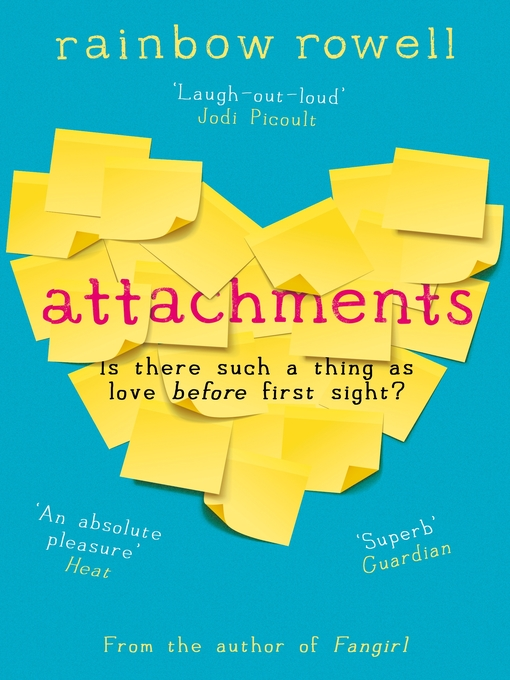 Attachments (eBook)