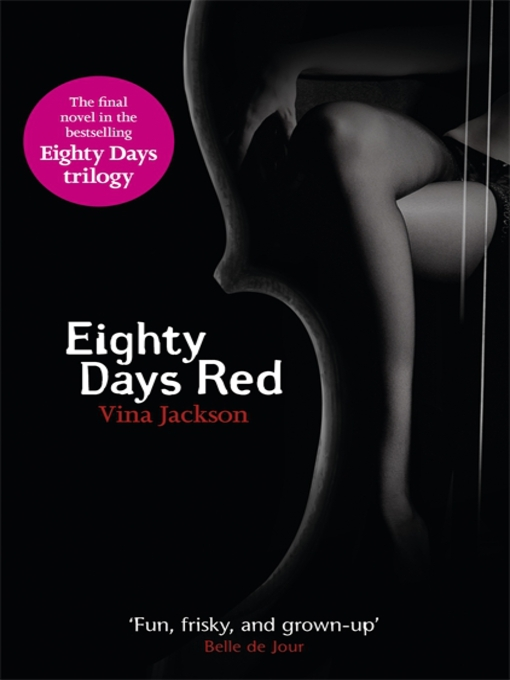 Eighty Days Red (eBook)