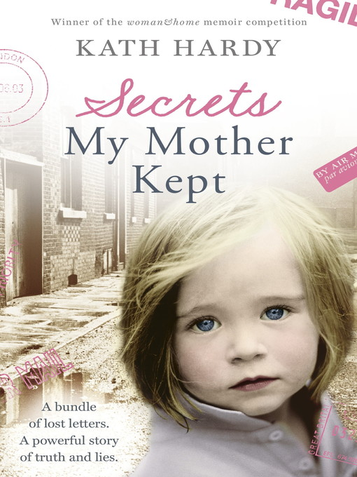 Secrets My Mother Kept (eBook)