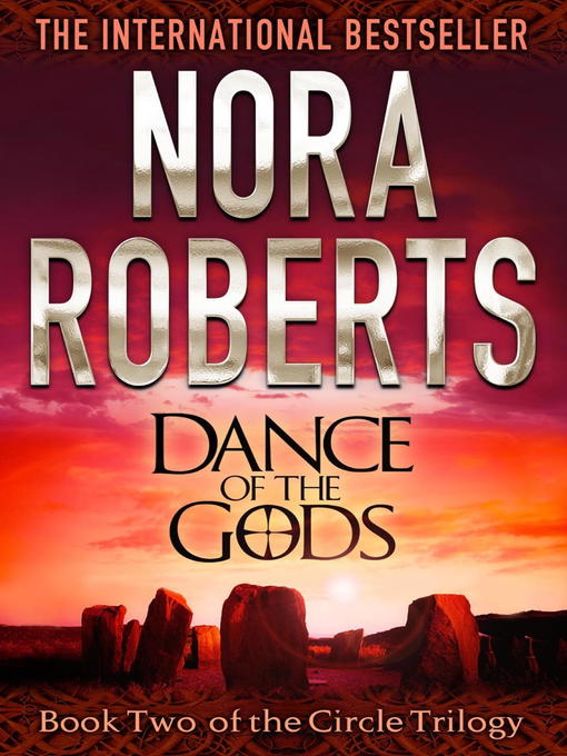 Dance of the Gods (eBook): The Circle Trilogy, Book 2
