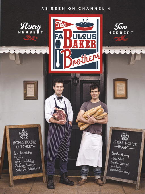 The Fabulous Baker Brothers (eBook)