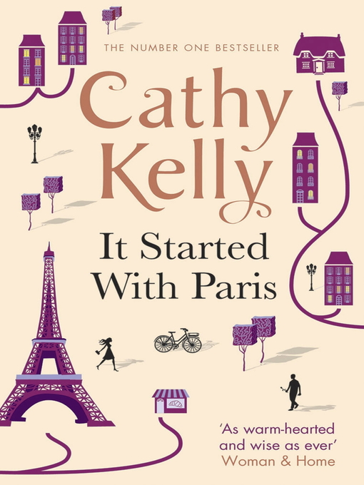 It Started With Paris (eBook)