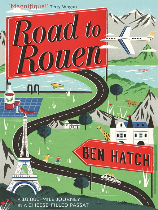 Road to Rouen (eBook)