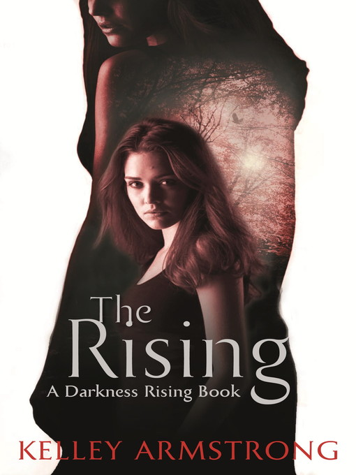 The Rising (eBook): Number 3 in series