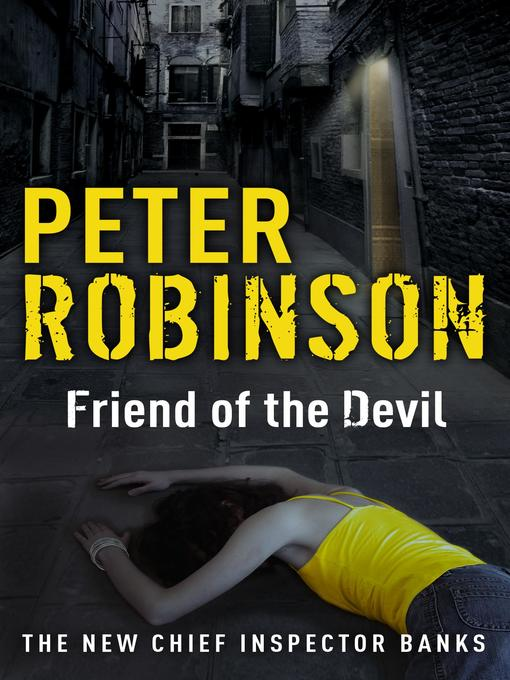 Friend of the Devil (eBook): Chief Inspector Banks Series, Book 17