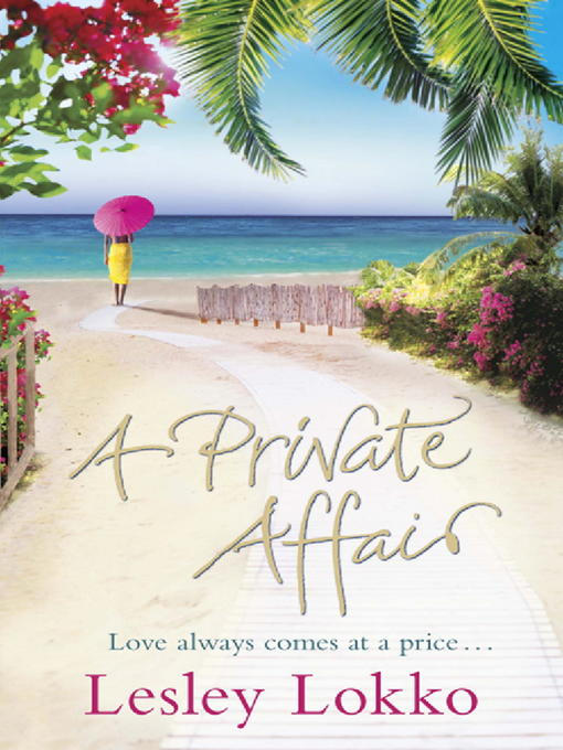 A Private Affair (eBook)