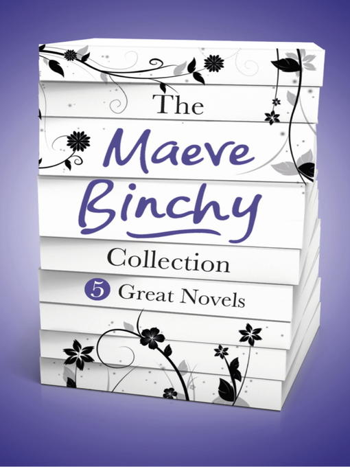 The Maeve Binchy Collection (eBook): 5 Great Novels