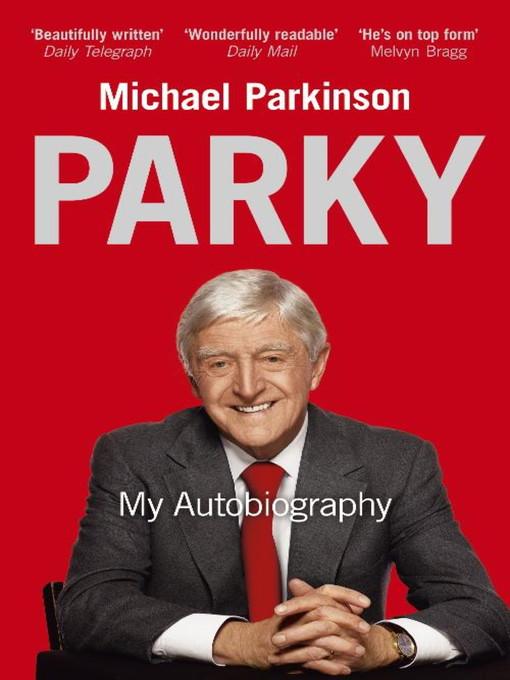 Parky: My Autobiography (eBook)