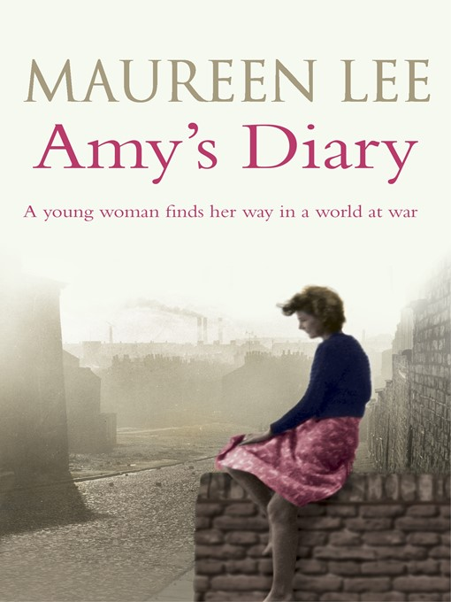 Amy's Diary (eBook)