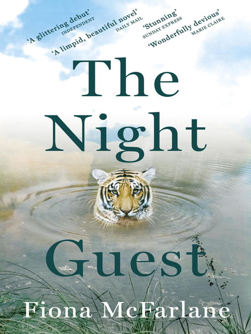 The Night Guest (eBook)