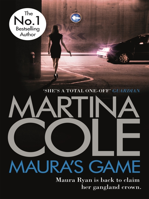 Maura's Game (eBook)