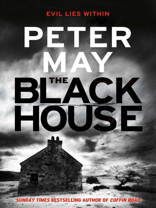 The Blackhouse: Lewis Trilogy Series, Book 1 - Lewis Trilogy (eBook)