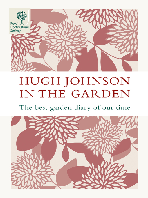 Hugh Johnson in the Garden (eBook)