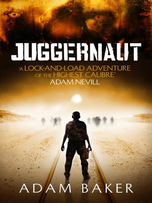 Juggernaut (eBook): Outpost Series, Book 2.5