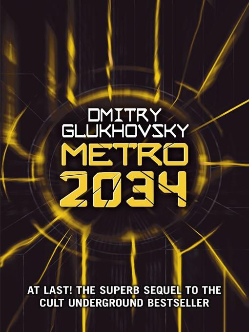 Metro 2034 (eBook)