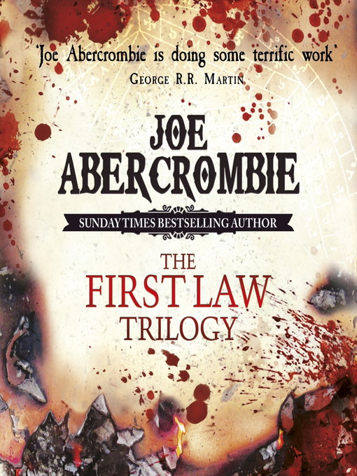 The First Law Trilogy Boxed Set (eBook): The Blade Itself; Before They Are Hanged; Last Argument of Kings