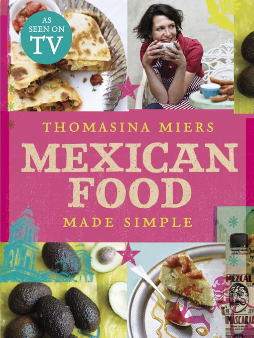 Mexican Food Made Simple (eBook)