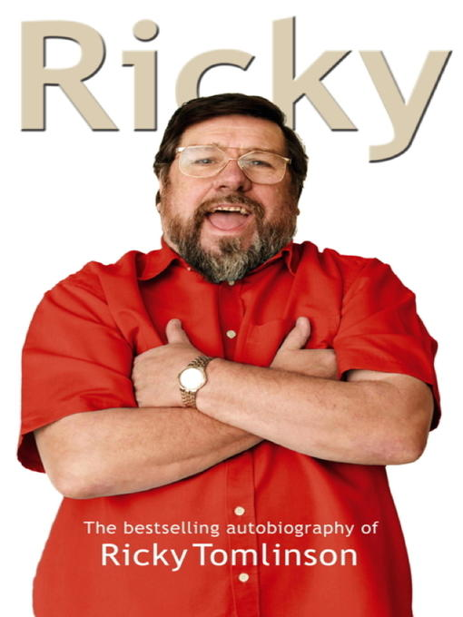 Ricky: The Autobiography (eBook)