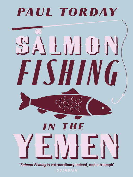Salmon Fishing in the Yemen (eBook)