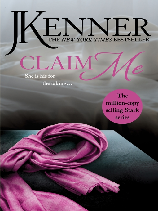 Claim Me (eBook): Book 2: Stark Trilogy