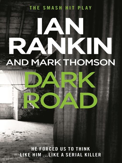 Dark Road: A play (eBook)