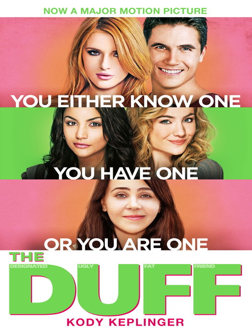 The Duff (eBook)