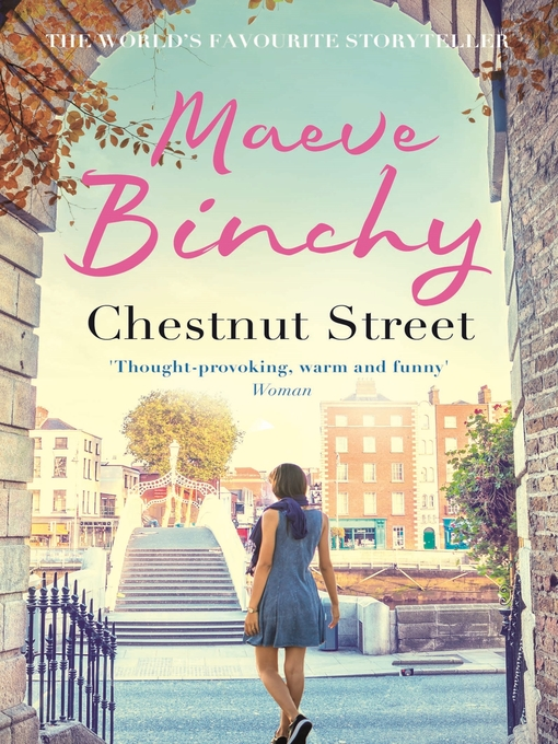 Chestnut Street (eBook)