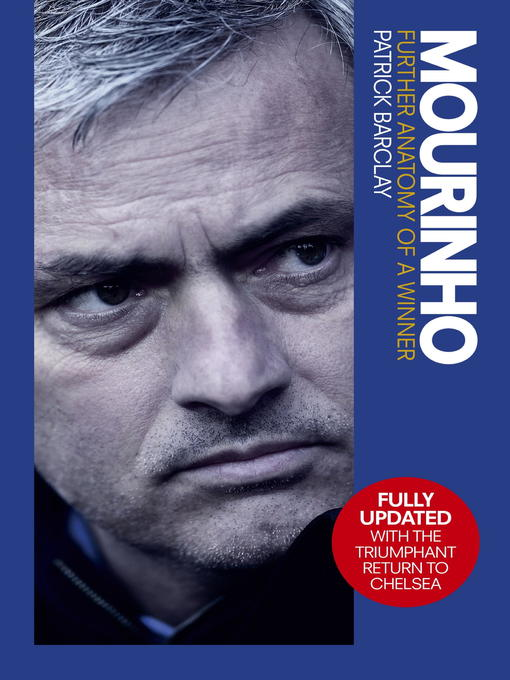 Mourinho (eBook): Further Anatomy of a Winner