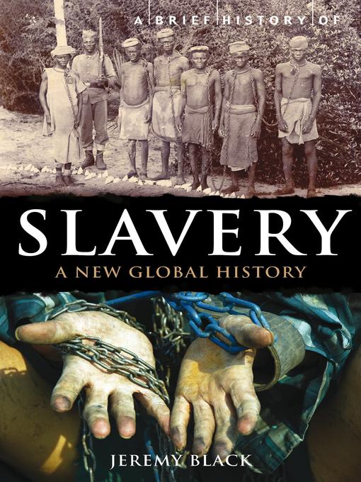A Brief History of Slavery (eBook)