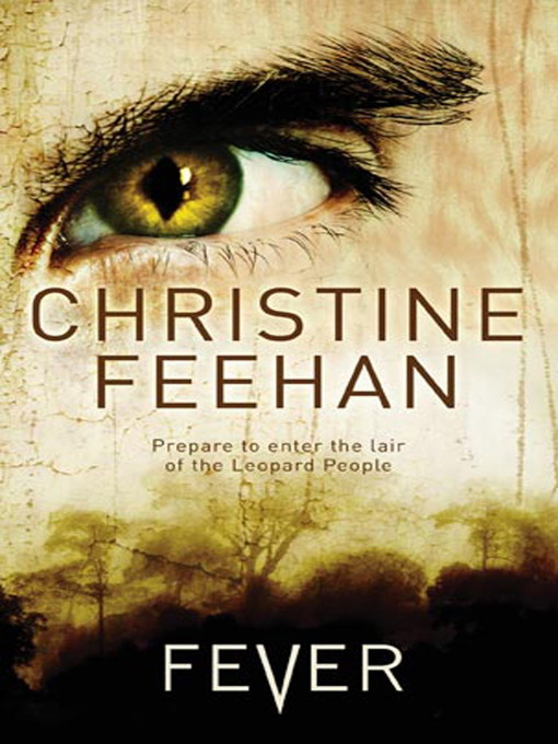 Leopard People Series - Christine Feehan