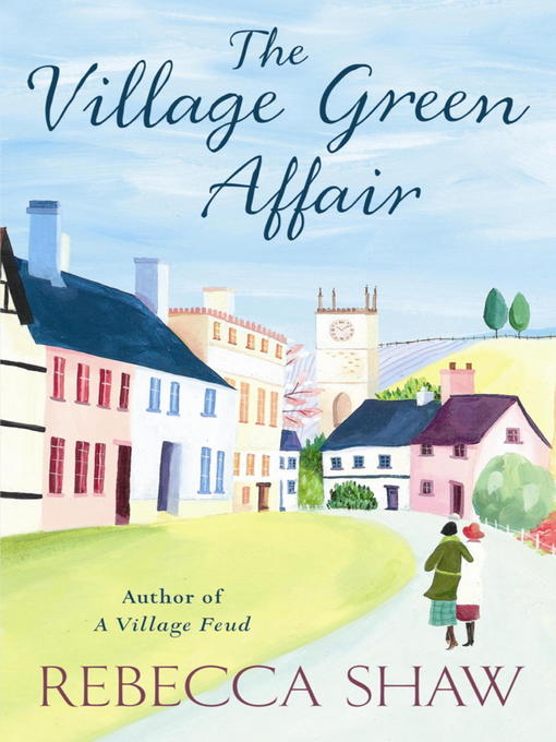 The Village Green Affair (eBook)