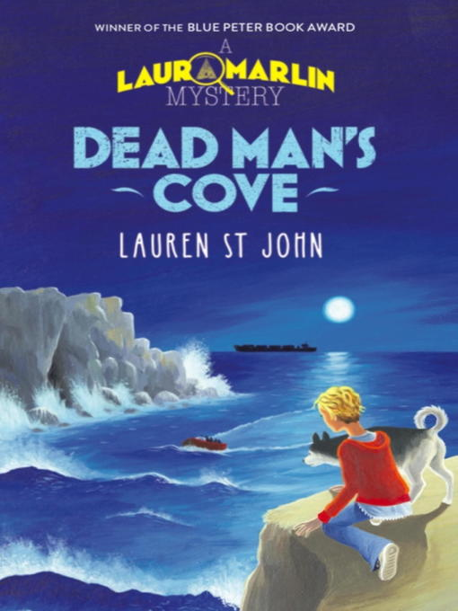 Dead Man's Cove (eBook): Laura Marlin Mystery Series, Book 1
