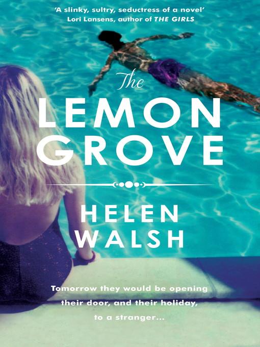 The Lemon Grove (eBook)