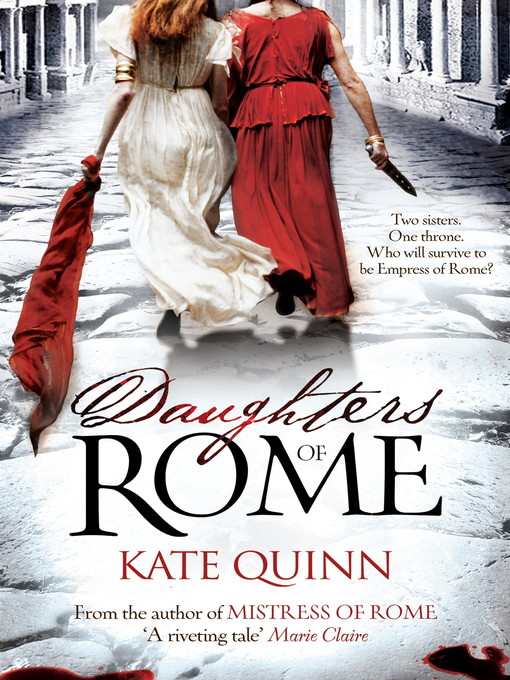 Daughters of Rome (eBook): Rome Series, Book 2
