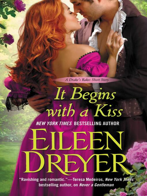 It Begins with a Kiss (eBook)