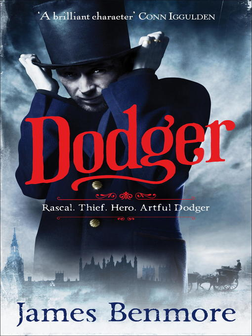 Dodger: Dodger Series, Book 1 - Dodger (eBook)