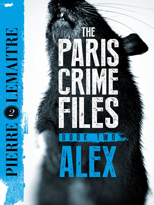 Alex (eBook)