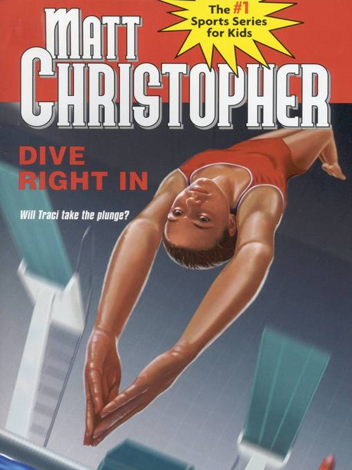 Dive Right In (eBook)