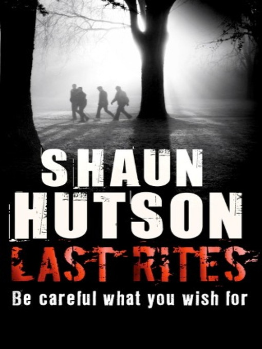 Last Rites (eBook)