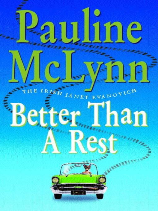 Better than a Rest (eBook): Leo Street Series, Book 2